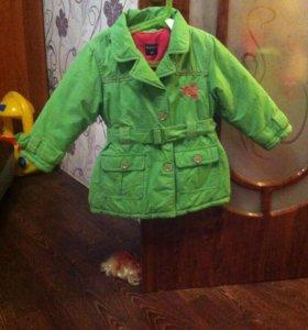 Куртка Premaman