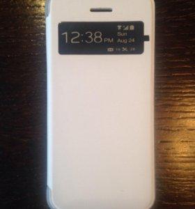 📱Чехол-книжка для iPhone 5c