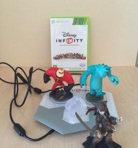 Набор Disney Infinity