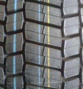 Грузовые шины Бриджстоун 315/70R22.5 M729 ведущая