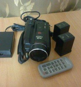 Видеокамера Canon HG20E (60Gb)