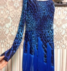 Бальное платье Ла