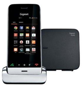 Новый Домашний радиотелефон Gigaset SL930A