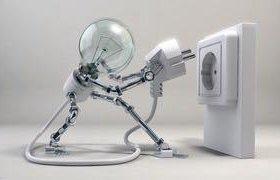 Электромонтёр