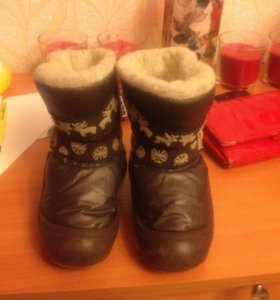 Обувь Demar 24-25 р-р