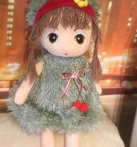 Кукла 50 см новая