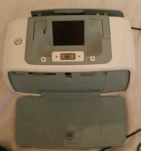 Фотопринтер HP Q8526A