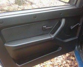 Обшивка дверей ВАЗ 21214