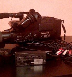 Видеокамера Panasonic M3000
