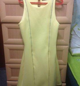 Платье-трансформер новое, размер S