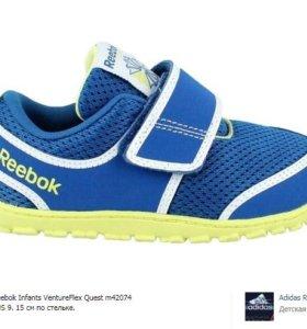 Кроссовки Reebok новые