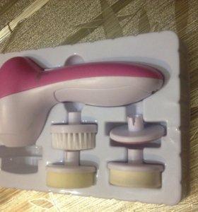 Аппарат для очищения кожи лица