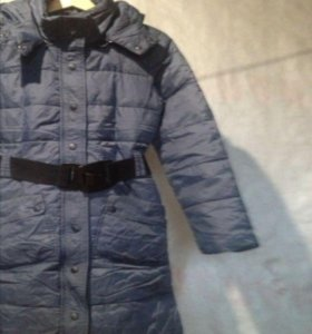 Куртка демисезон на синтепоне