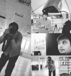 Проф. фото и видео сьемка по Ростовской области.