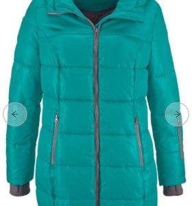 Новая Куртка женская 56-58
