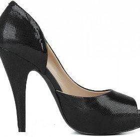 Новые туфли Santini р. 39-40