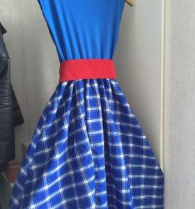 """Платье """"Стиляги"""""""