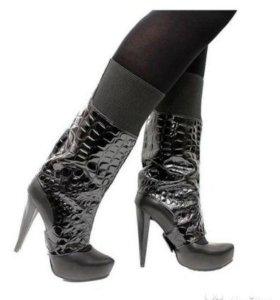 Манжеты для обуви