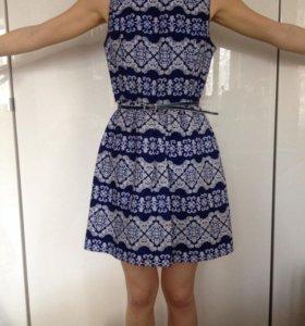 Новое платье 46
