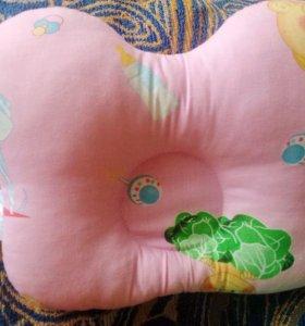 Ортопедическая подушка для детей Paster
