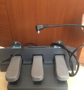 Педаль для цифрового пианино