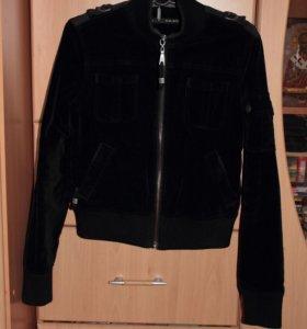 Куртка женская H&M новая