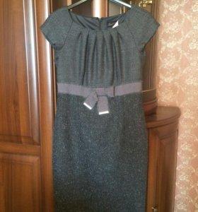Деловое платье Luisa Spagnoli