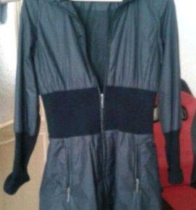 Пальто -куртка Savage