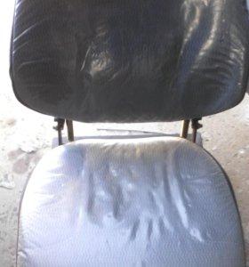 Сиденье камаз