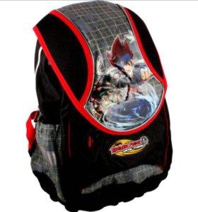 Школьный рюкзак библейд