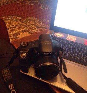 Фотоаппарат sony corp dsc-hx200 sdpw 50i
