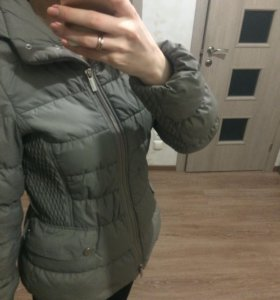 Пальто Mango, плащ, куртка Karen millen, Bershka