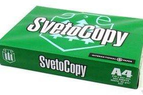 Бумага Светокопи SvetoCopy