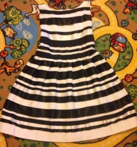Платье и 🎁
