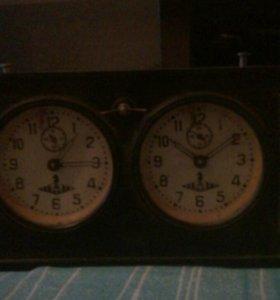 Часы коллекционные