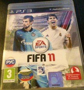 Fifa 11 PS3 ⚽️
