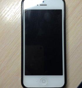 iPhone 5 64 g