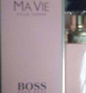 Парфюмерная вода Boss MaVie
