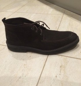 Мужские ботинки весна-осень р-р 43 mascotte