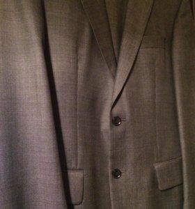 Мужской костюм брендовый