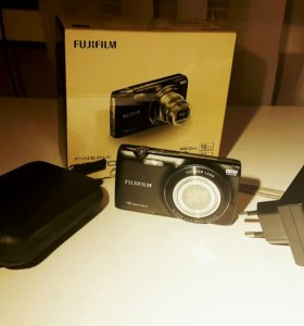 ОЧЕНЬ СРОЧНО! Fujifilm finepix jz200