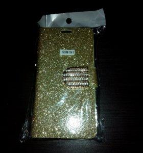 Чехол на Samsung Galaxy S5 Mini