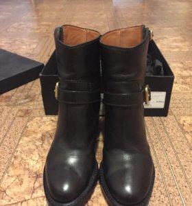 Оригинальные!Ботинки Marc by Marc Jacobs
