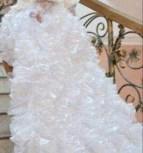 Свадебное платье р42-44