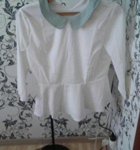 Рубашка/баска