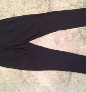 Zara basic брюки 26 размер s
