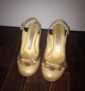 Туфли Hispanitos, размер 39