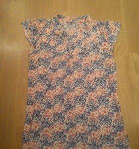Топ-блузка