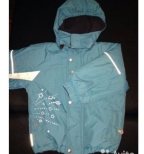 Куртка Remu 2-4 года