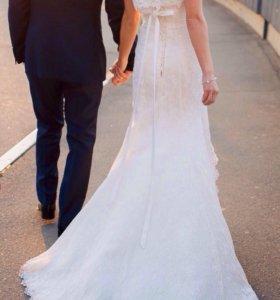 Свадебное платье👰🏼
